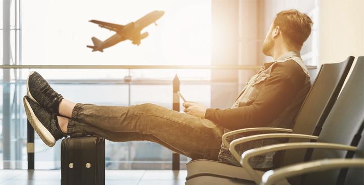 Havaalanı – Otel